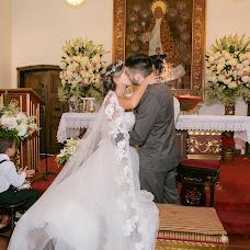 Wedding photographer Claudia Garcia (ClaudiaGarcia2). Photo of 27.11.2016