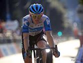 Net geen overwinning voor Ben Hermans: landgenoot wordt tweede in koninginnenrit Ronde van Hongarije