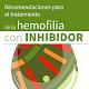 Hemofilia con Inhibidor. Recomendaciones APK