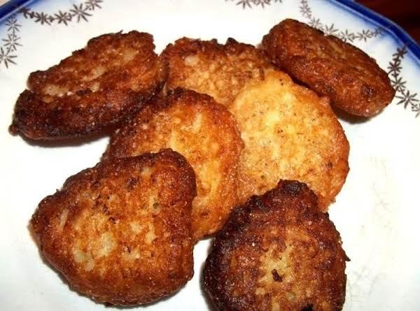 Onion Patties