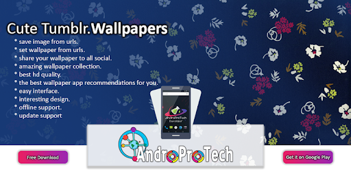 Cute Tumblr Wallpapers Hd Apps On Google Play