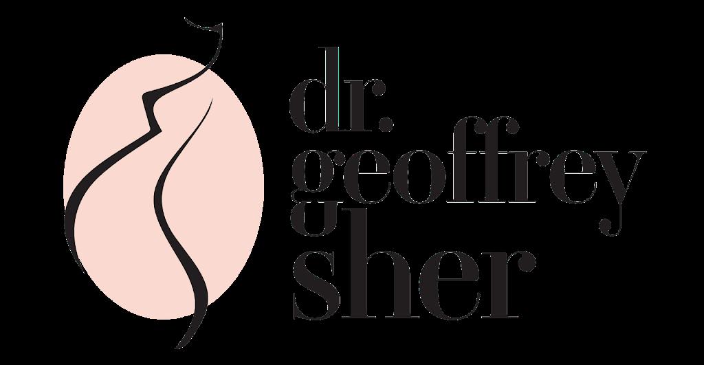 Dr. Sher Logo