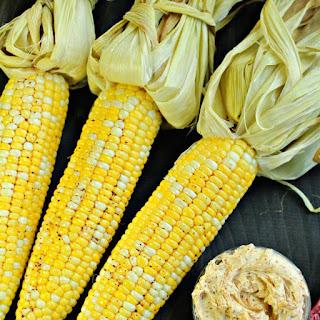 Oven Cob Corn.