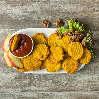 Gluten-free Vegetarian Nuggets