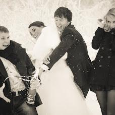 Wedding photographer Nikita Biserov (n1kon). Photo of 15.01.2015