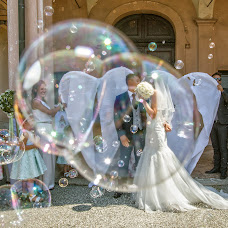 Wedding photographer Patrizia Marseglia (marseglia). Photo of 24.07.2017