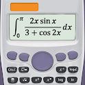 Scientific calculator plus advanced 991 calc icon