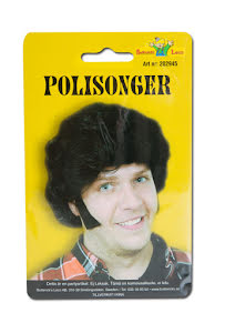 Polisonger 70-tal