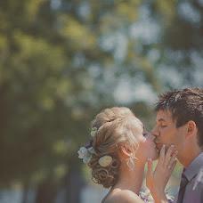 Wedding photographer Yaroslav Tourchukov (taura). Photo of 05.01.2014