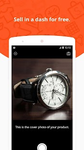 Shopee MY:FreeShipping for All- screenshot thumbnail
