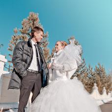 Wedding photographer Tatyana Shiryakova (tavashi). Photo of 20.03.2015