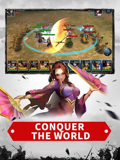 Warriors of Fate 1.61.1 screenshots 9