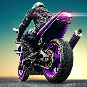 Top Bike: Racing & Moto Drag  hack