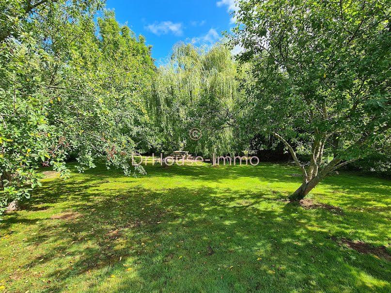Vente maison 6 pièces 205 m² à Pontivy (56300), 355 500 €