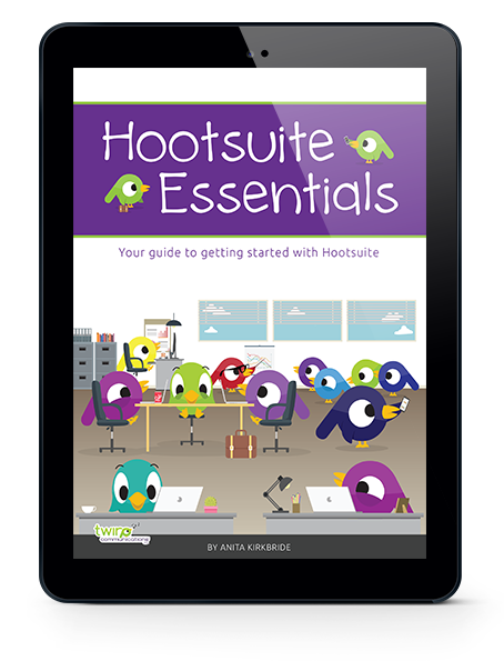 Free Chapter Hootsuite Essentials