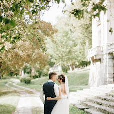 Wedding photographer Irina Khliboyko (irkakvitka). Photo of 05.03.2018