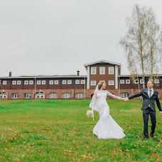 Wedding photographer Aleksandr Rodin (aleksandrrodin). Photo of 14.11.2015