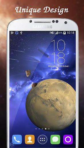 Download Mars Live Wallpaper Google Play softwares ...