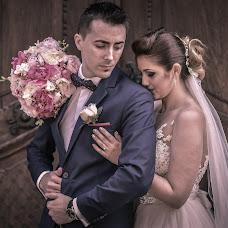 Fotograful de nuntă Dani Farcasiu (dani_farcasiu). Fotografie la: 24.10.2016