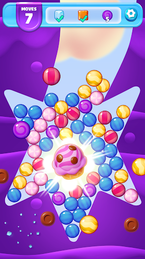 Sugar Blast screenshot 4