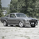 Ford Mustang Wallpapers Theme New Tab