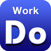 WorkDo - all-in-1 workplace teamwork/management