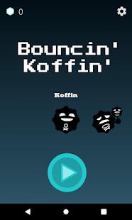 Icy Koffynx - náhled