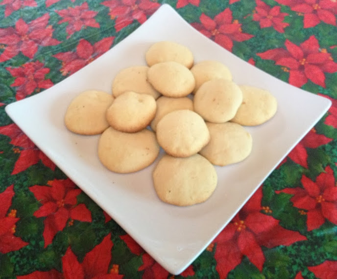 Biscuits Petits Fours