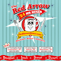 Red Arrow Diner icon