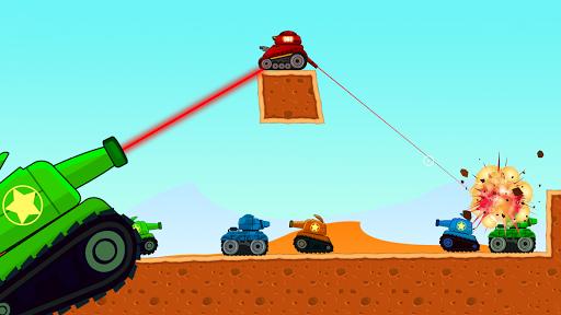 Tank Star Hero  screenshots EasyGameCheats.pro 3