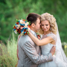 Wedding photographer Ruslan Islamov (IslamovPhoto). Photo of 26.09.2017