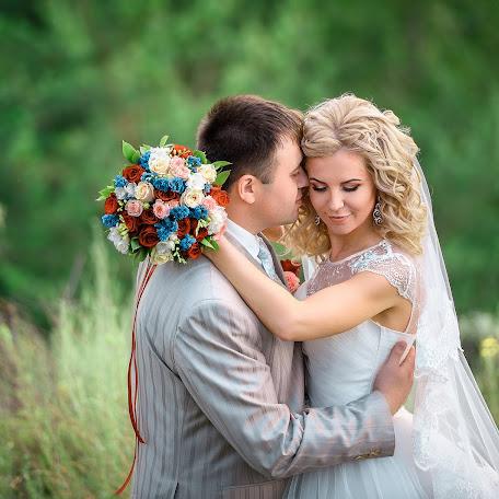 Wedding photographer Ruslan Islamov (IslamovPhoto). Photo of 26.09.2017