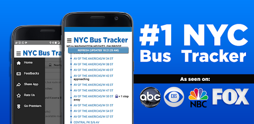 NYC Mta Bus Tracker - Apps on Google Play