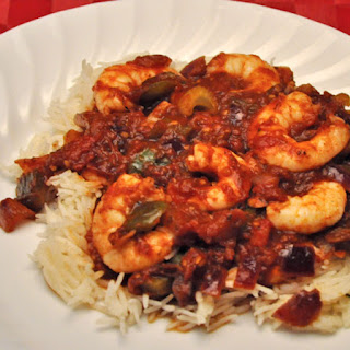 Chicken Shrimp Rice Recipes