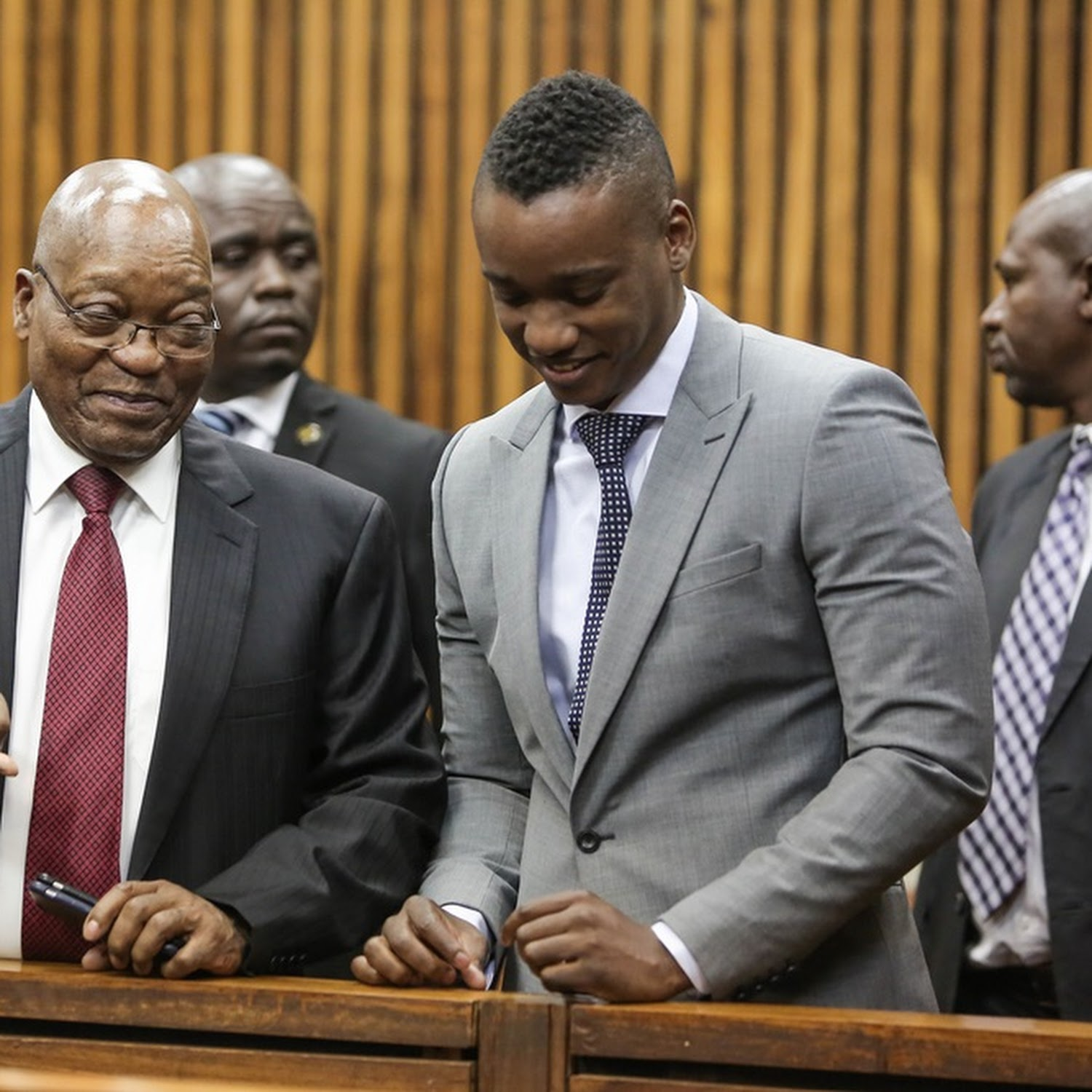 Watch Msholozi S Boxing Video With Duduzane Pulls A Punch With Fans