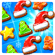 Christmas Cookie - Santa Claus's Match 3 Adventure (game)