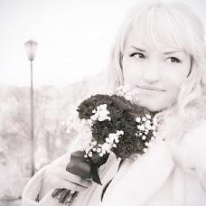 Wedding photographer Vera Volkova (VeraFM). Photo of 11.01.2013