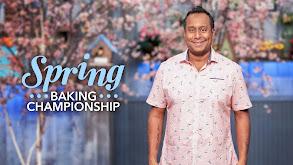 Spring Baking Championship thumbnail