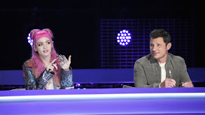 The Auditions Night 3 thumbnail