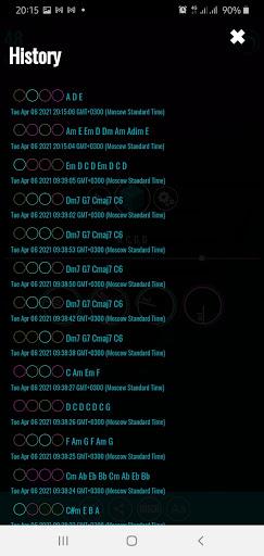 RockDice Chord Progression cheat hacks
