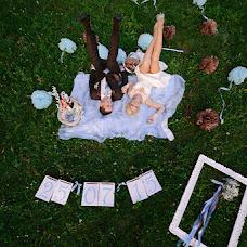 Wedding photographer Vera Ivanova (ETVA). Photo of 29.07.2015
