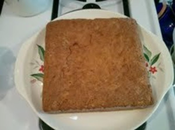 Cantelope Bread Recipe