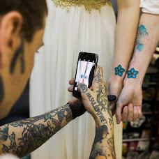 Wedding photographer Irina Istomina (IrenIstomina). Photo of 13.07.2017