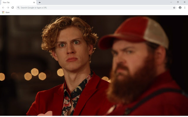 Letterkenny New Tab & Wallpapers Collection