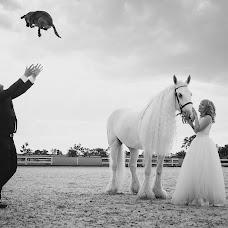 Wedding photographer Katya Korenskaya (Katrin30). Photo of 22.09.2015