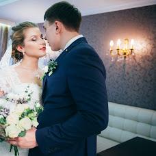 Wedding photographer Oksana Lukyanova (Ksanaphoto). Photo of 29.01.2016