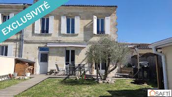 maison à Le Pian-Médoc (33)