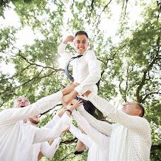 Wedding photographer Pavel Oleksyuk (OlexukPasha). Photo of 26.08.2017