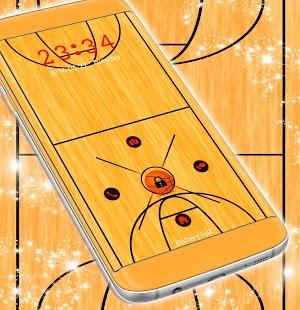 Skoky na basketbal - náhled