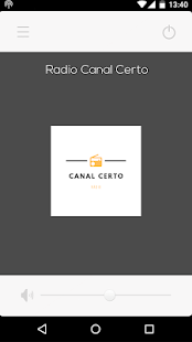 Rádio Canal Certo for PC-Windows 7,8,10 and Mac apk screenshot 1